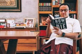 Gara-Gara Foto Anies Baswedan, Buku How Democracies Die Jadi Perhatian