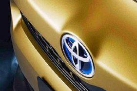Ilustrasi mobil listrik Toyota. (toyota/global.com)