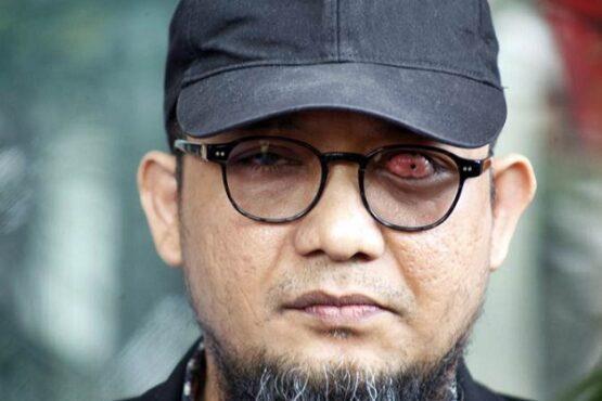 Penyidik Senior Komisi Pemberantasan Korupsi (KPK) Novel Baswedan. (Antara-Yulius Satria Wijaya)