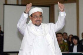 Rizieq Syihab Dirawat di RS UMMI Bogor, Ini Penjelasan FPI