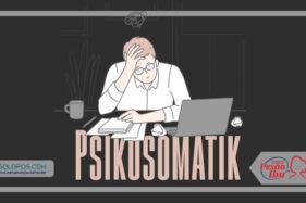 Kenali Gejala Psikosomatik, Stres Pikiran Bikin Badan Sakit