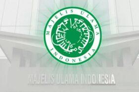Logo Majelis Ulama Indonesia (Antara-Ardika)