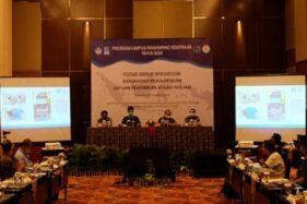 Politeknik ATMI Solo Diskusikan Kerja Sama Sekolah Afiliasi & Industri