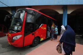 Penumpang BRT Trans Jateng Solo-Sragen Meningkat Tapi Belum Sesuai Target, Ini Penyebabnya