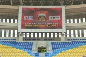 Bhayangkara Solo FC Buka Peluang Rekrut Bintang Persis Solo