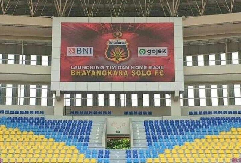 Bhayangkara Solo FC Bakal Rekrut Talenta Lokal Kota Bengawan