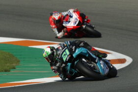 Franco Morbidelli (Reuters-Albert Gea)