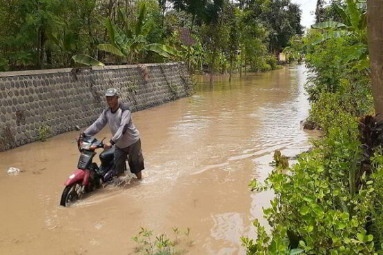 banjir madiun