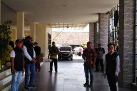 Gelar Hajatan Langgar Prokes, 2 Rumah Makan di Sukoharjo Didenda Rp500.000
