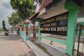 Asale Desa Kopen di Boyolali, Pusat Kopi Zaman Kompeni