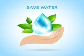 Ayo Cintai Bumi, 8 Cara Sederhana Hemat Air Ini Bisa Kalian Ikuti