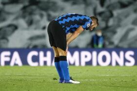 Menakar Peluang Lolos Inter Milan dari Fase Grup Liga Champions