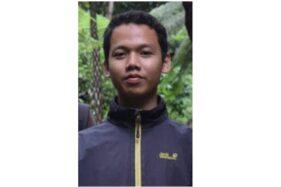 Irfan S. Fauzi (Istimewa/Dokumen pribadi)