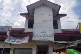 Di Luar Dugaan, Pendapatan Retribusi Pasar di Wonogiri Lampaui Target Saat Pandemi