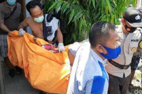 Penemuan mayat di Probolinggo (detik.com)
