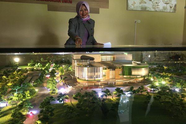 Kabar Gembira, REI Soloraya Permudah Perizinan Beli Rumah