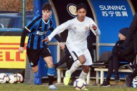 Striker Asal Sukoharjo Ini Masuk TC Timnas U-19 di Jakarta, Bagaimana Peluangnya?