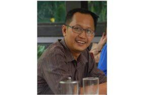 Syifaul Arifin (Istimewa/Dokumen pribadi)