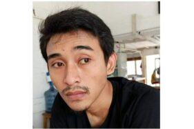 Udji Kayang Aditya Supriyanto (Istimewa/Dokumen pribadi)