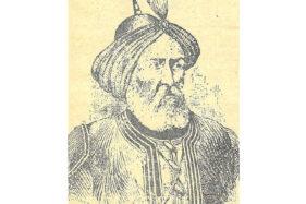 An Nasir Salah Ad Din Yusuf Ibn Ayyub alias Saladin. (Wikipedia.org)