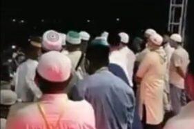 Ustaz Das'ad Latif Bubarkan Jemaah demi Cegah Covid, Dipuji Netizen