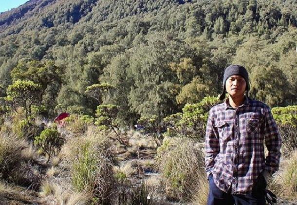 Pemuda Wonogiri Ciptakan Lagu Luput Janjine, Terinsipirasi dari Kisah Cinta yang Kandas
