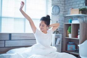 Gampang, Begini Cara Sehat Tampil Segar Meski Kurang Tidur