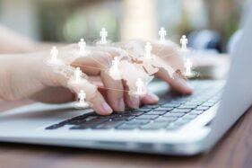 Covid-19 Kukuhkan Ekonomi & Bisnis Digital Tumbuh 2021