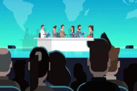 Jelang Debat II Pilkada Solo 2020: Kesempatan Terakhir Gibran-Teguh & Bajo Perbaiki Kekurangan