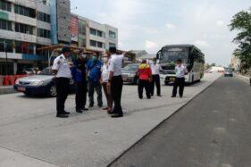 Buntut Kecelakaan Bus BST Vs Motor, Gibran Minta U-Turn Timur Flyover Purwosari Solo Dievaluasi