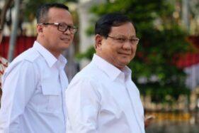 Begini Reaksi Ketum Gerindra Prabowo Subianto Usai Edhy Prabowo Ditangkap KPK