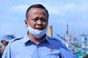 Menteri Kelautan dan Perikanan Edhy Prabowo. (Detik.com/dok.KKP)