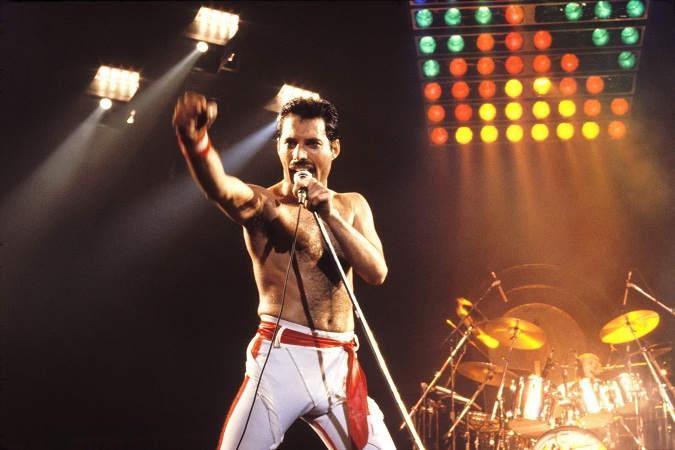 Hari Ini Dalam Sejarah: 24 November 1991, Freddie Mercury Meninggal