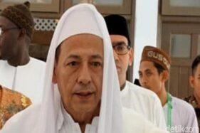 Pengajian Maulid Nabi Bersama Habib Lutfi di Pekalongan Diundur