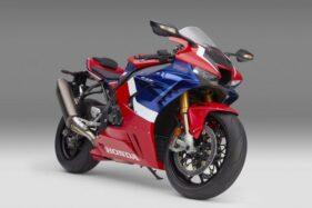 Main Dealer Astra Motor Jateng memasarkan Honda CBR1000RR-R Fireblade (istimewa)