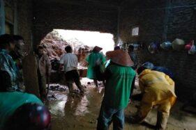Musim Hujan Tiba, Warga Karanganyar di Lokasi Rawan Longsor Wajib Waspada
