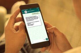 IM3 Official WhatsApp (Indosat Oredoo).