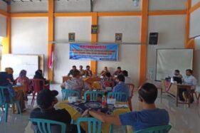 Tak Lolos Seleksi Perangkat Desa, Belasan Warga Kebonagung Madiun Protes