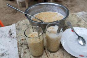 Ada Kuliner Unik Bernama Memek dari Aceh, Intip Resepnya di Sini!
