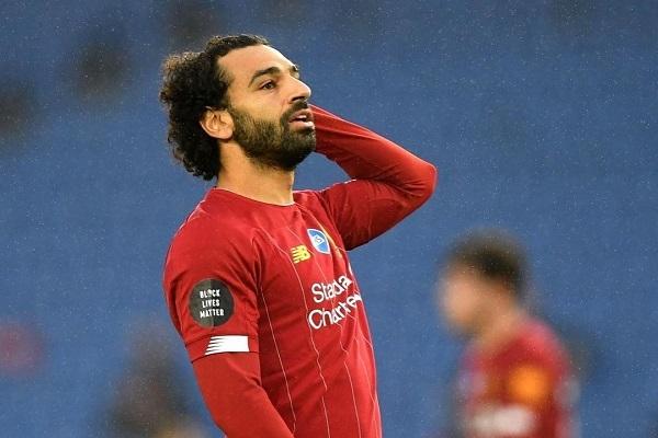 Jelang Laga Lawan Atlanta, Liverpool Siapkan Mohamed Salah