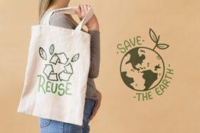 Ingin Ikut Selamatkan Bumi, Coba Sustainable Living Starter Kit yang Wajib Kamu Miliki