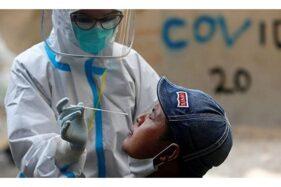 Testing PCR Solo Tertinggi Se-Jawa Tengah, Penambahan Jumlah Kasus Melambat