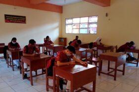 2 Sekolah di Wonogiri Bakal Jadi Percontohan PTM di 3 Daerah