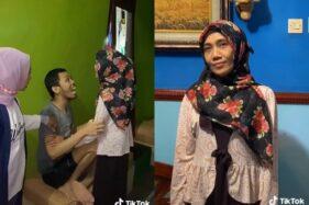 Kisah Ibu Besarkan Tiga Anak Kebutuhan Khusus Viral di Tiktok