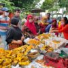 Musim Jagong, Pedagang di WGM Wonogiri Butuh Penghasilan, Berharap Tempat Wisata Dibuka