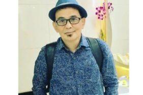 Dekan Pertama FSRD UNS Solo, Ahmad Adib, meninggal dunia, Selasa (1/12/2020). (Istimewa)