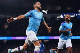 Laga antara Manchester City vs FC Porto akan digelar pada Selasa (2/12/2020) dini hari WIB di Estadio do Drago (Instagram-@mancity)