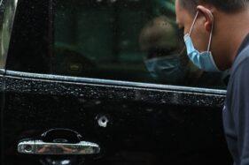 Kapolresta Solo Ungkap Motif Penembakan Mobil Pemilik Duniatex Ada Hubungan Dengan Bisnis