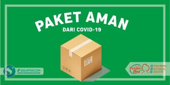 Infografis Paket Aman Covid-19 (Solopos/Whisnupaksa)
