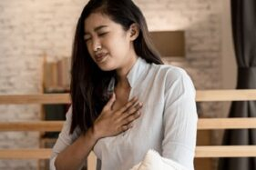 Penderita asma harus menjaga agar penyakitnya tidak kambuh. (klikdokter.com)